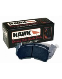 Nissan GT-R R35 Hawk Performance HP Plus Brake Pads, Front with Stoptech ST-40 Calipers
