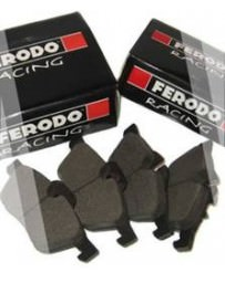 Nissan GT-R R35 Ferodo DS3000 Rear Brake Pads 2008