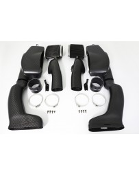 ARMA Speed Benz W218 CLS63 Cold Carbon Intake
