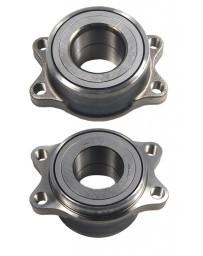 350z Centric Premium Rear Wheel Bearing