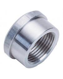 Chase Bays 1/8 NPT Female Aluminum Weld-On