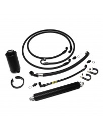 Chase Bays Power Steering Kit - BMW E30 w/ 1JZ-GTE 2JZ-GTE
