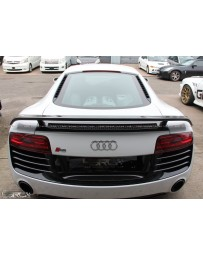 4 Second Racing Club Audi R8 GT full carbon spoiler