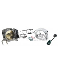 350z DE CZP 75mm Hitachi Throttle Body Straight Adapter Kit
