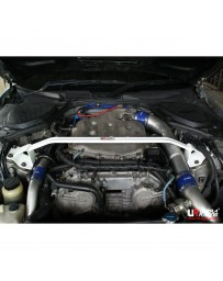 350z Ultra Racing Front strut bar - 2 points