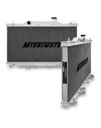350z HR Mishimoto Performance Aluminum Radiator