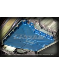 Nissan GT-R R35 Greddy DCT Billet Oil Pan Kit