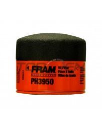 Nissan GT-R R35 Fram Extra Guard Oil Filter - Stillen Oil Cooler