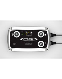 CTEK Battery Charger - SmartPass - 12V