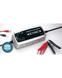 CTEK Battery Charger - MURS 7.0- 12V and 16V