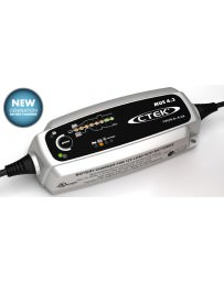 CTEK Battery Charger - Multi US 4.3 - 12V