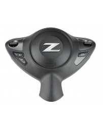 370z Nissan OEM OEM Steering Wheel Airbag Assembly