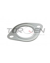 370z Nissan OEM Exhaust Gasket. Catalytic to Y-Pipe