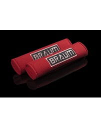 BRAUM HARNESS PADS