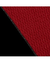 BRAUM RED JACQUARD FABRIC MATERIAL