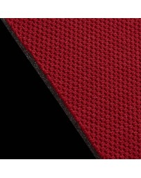 BRAUM RED POLO FABRIC MATERIAL