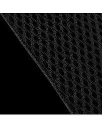 BRAUM BLACK MESH FABRIC MATERIAL