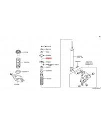 350z Nissan OEM Spacer Tube Shock Absorber Mounting