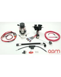 Nissan GT-R R35 AAM Competition R-Line Triple Pump Fuel System
