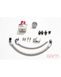 Nissan GT-R R35 AAM Competition Fuel System S-Line/Aeromotive KIT