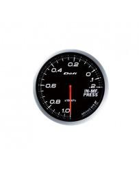 350z Defi Advance BF Series - Intake Manifold Pressure