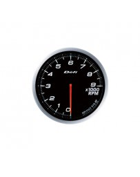 350z Defi Advance BF Series - Tachometer