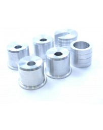 SPL SPL PRO Solid Subframe Conversion Bushings S13