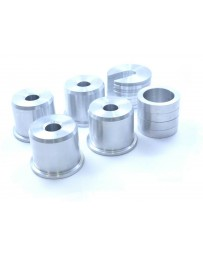 SPL PRO Solid Subframe Bushings S13/S14