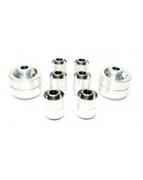 SPL Rear Knuckle Monoball Bushings R33T
