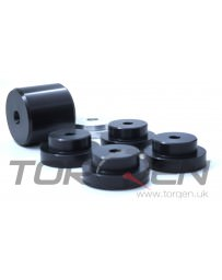 370z SPL PRO Solid Differential Bushings Front & Rear Set