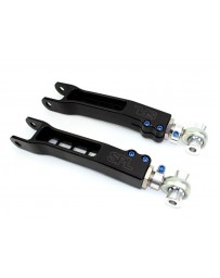SPL Rear Camber Links 350Z - Billet Version