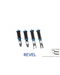 Revel Touring Sport Damper Coilovers - 96-00 Honda Civic