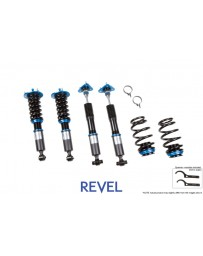 Revel Touring Sport Damper Coilovers - 16-17 Lexus IS200T RWD / 14-15 IS250 RWD / 14-17 IS350 RWD