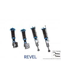 Revel Touring Sport Damper Coilovers - 08-15 Mitsubishi EVO X