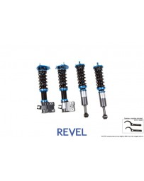 Revel Touring Sport Damper Suspension Coilovers - 89-94 Nissan 240SX