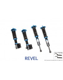 Revel Touring Sport Damper Coilovers - 95-98 Nissan 240SX