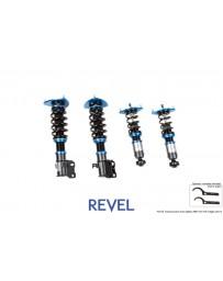 Revel Touring Sport Damper Coilovers - 08-14 Subaru WRX