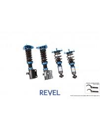 Revel Touring Sport Damper Coilovers - 15-17 Subaru WRX / 15-17 WRX STI