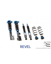 Revel Touring Sport Damper Coilovers - 18-18 Toyota C-HR