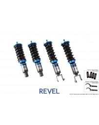 Revel Touring Sport Damper 90-93 Acura Integra 12k Front Spring 6k Rear Spring