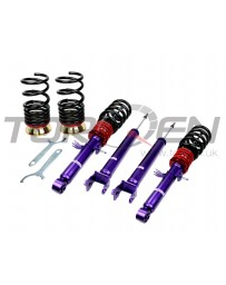 370z Tanabe Sustec Pro S-OC Coilover Kit