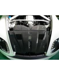 GruppeM ASTON MARTIN V8 VANTAGE 2006 - 2008 (FRI-0193)