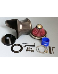 370z AAM Competition R-Line Twin Pump Fuel System