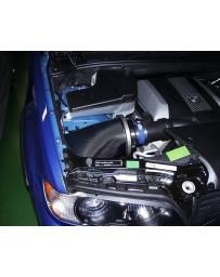 350z DE K&N Performance Intake Kit