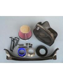 370z Aeromotive Stealth 340 LPH Fuel Pump, E85 Compatible