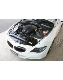 GruppeM BMW E63/64 650Ci 4.8 2005 - 2011 (FRI-0319)