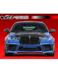 VIS Racing 2008-2013 Bmw X6 M 4Dr Lux Production Full Kit