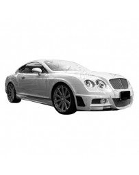 VIS Racing 2003-2010 Bentley Continental Gt 2Dr Vip Full Kit