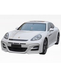 VIS Racing 2010-2013 Porsche Panamera VIP Full Kit