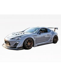 VIS Racing 2013-2016 Scion FRS 2dr VRS Wide Body Full Kit